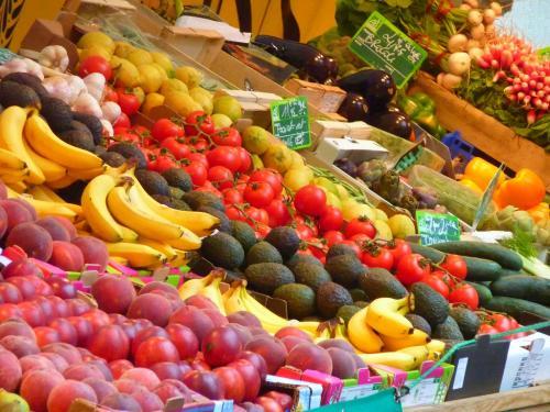 Fruit Supply