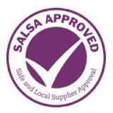 Salsa Accreditation